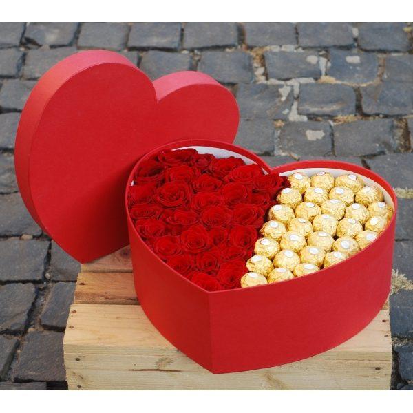 Серце Ferrero