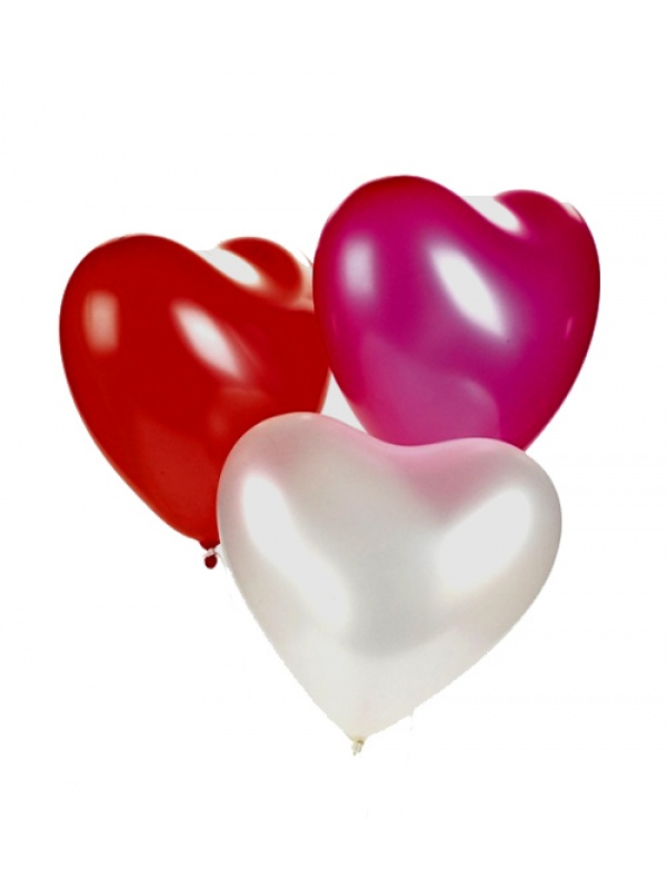 Кулька серце