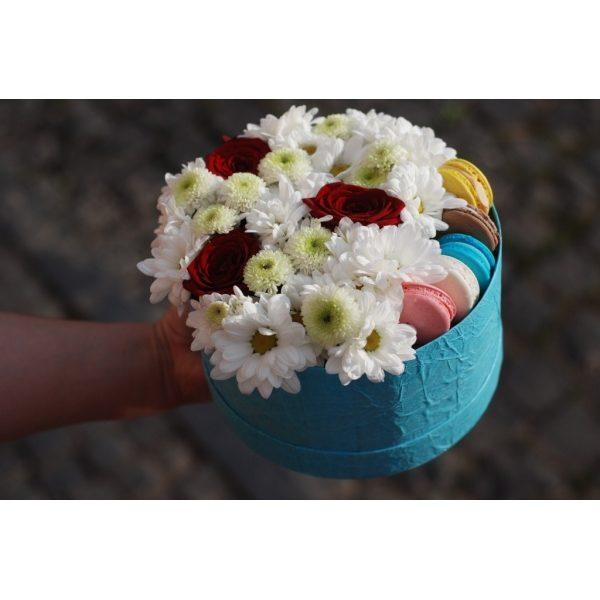 Сладкие хризантемы