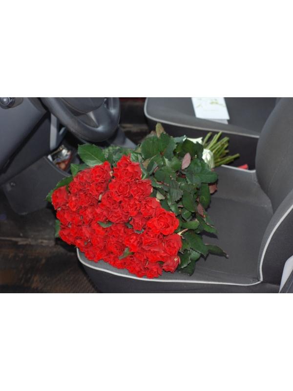 39 троянд Ель-торо